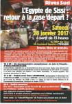 """Avec projection du film d'Anna Roussillon """"Je suis le peuple'"""""""